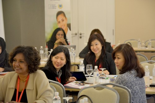 Women In Leadership Workshop -3