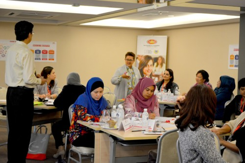 Women In Leadership Workshop -4