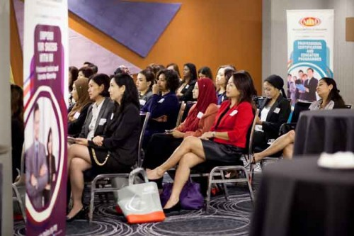 Women in Leadership Development Series-4