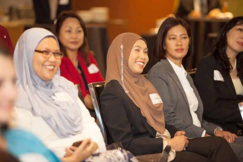 Women in Leadership Development Series-6