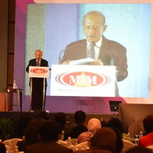 Asian Management Conference & Exhibition 2014-2