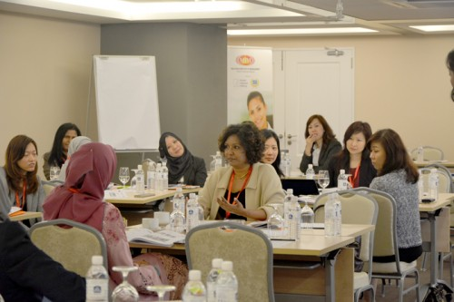Women In Leadership Workshop -2