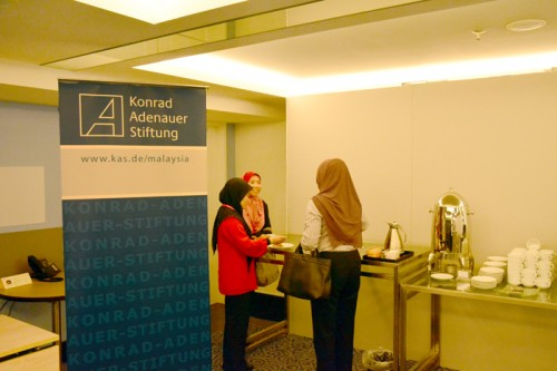 Women In Leadership Workshop -5