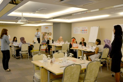 Women In Leadership Workshop -6