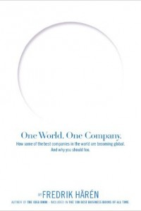 One world one company