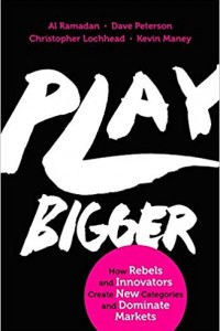 Play Bigger - Current
