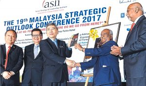 RM7b Loss In Potential CPO Exports As TPP Fizzles – TMR (25 January 2017)