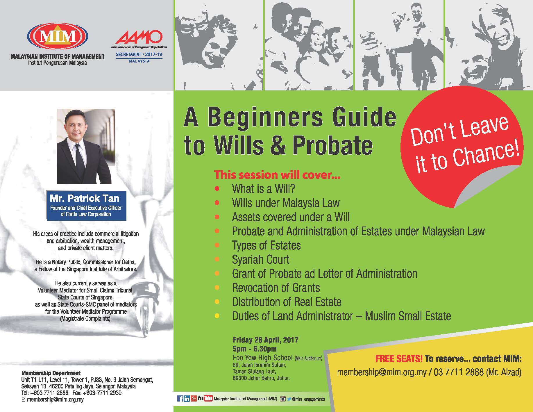 A Beginners Guide to Wills and Probate - Final