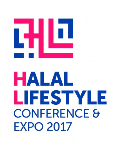 MIM–Halal Lifestyle Conference & Expo 2017_Logo Design