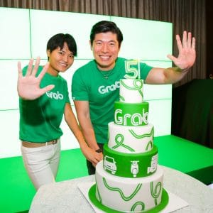Leadership Lessons from Grab (28 March 2018)
