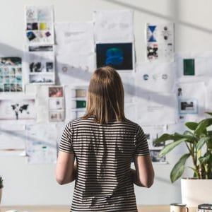 Organising Your Ideas for Work Improvement