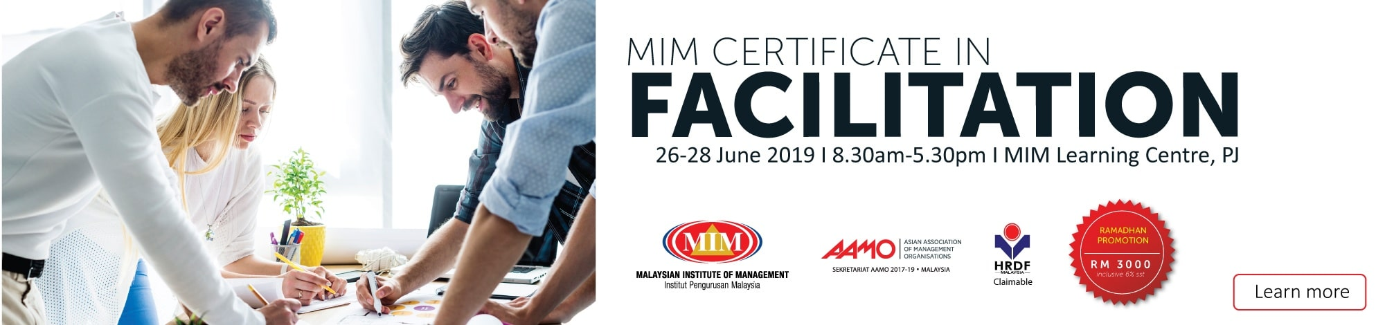 MIM-CERTIFICATE-IN-FACILITATION_Banner