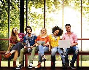 Tomorrow's Professionals: Generation Z in Malaysia